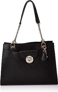 GUESS Womens Belle Isle Handbag