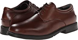 Nunn Bush - Maury Plain Toe Oxford Lace-Up