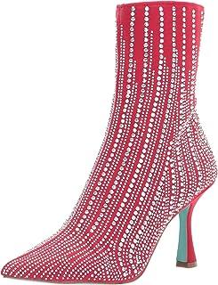 Betsey Johnson Sb-juelz Women's Fashion Boot