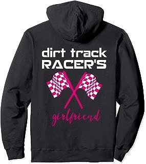 Dirt Track Racing Shirts Girlfriend Racing Modified Racing