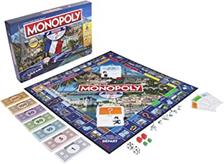 Multicoloured /bocazas Table Games Spanish Version Hasbro Gaming/ c2018546