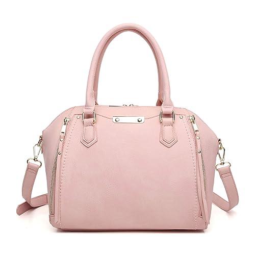 8e13f66b64 Aitbags Purses and Handbags for Women Tote with Shoulder Strap Big  Crossbody Bag