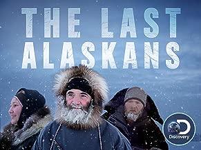 The Last Alaskans Season 4