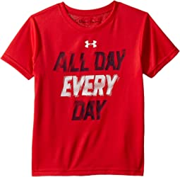 All Day Every Day Short Sleeve (Little Kids/Big Kids)