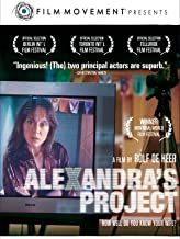 Best the alexandra project Reviews