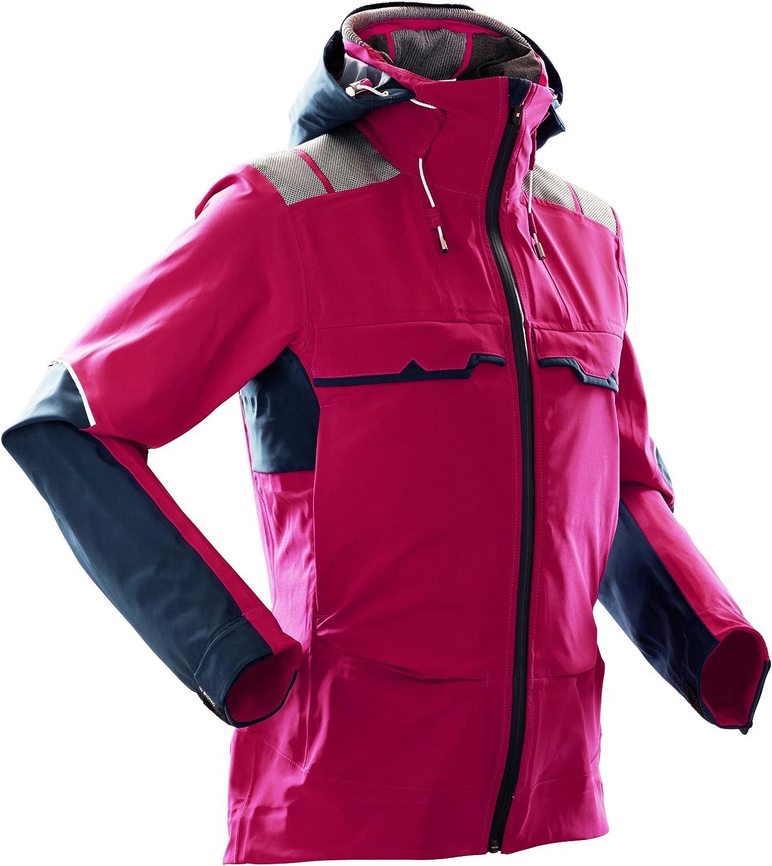 X-Bionic Erwachsene Funktionsbekleidung Outdoor 3L Lady Jacket