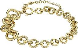 Heritage Ringling Graduated Link Bracelet
