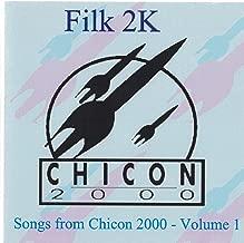 Filk 2K - Songs from Chicon 2000 - Volume 1