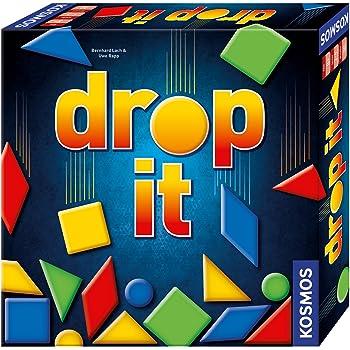 KOSMOS 692834 Drop It Gesellschaftsspiel
