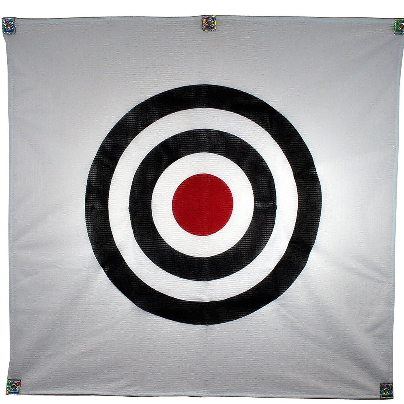 寛大さ準備ができて農学LEZAX(レザックス) TEE-OFF ゴルフ練習用 消音メッシュ的 TOPL-2202