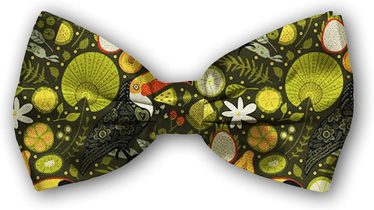 Bow Tie Tuxedo Butterfly Cotton Boys Mens Max 61% OFF for Adjustable Max 53% OFF Bowtie