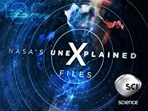NASA's Unexplained Files Season 3