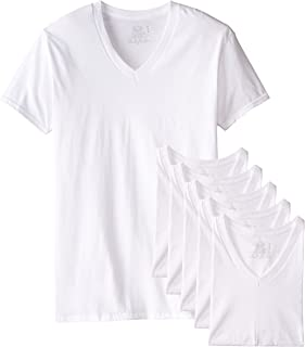 Men's Stay Tucked V-Neck T-Shirt