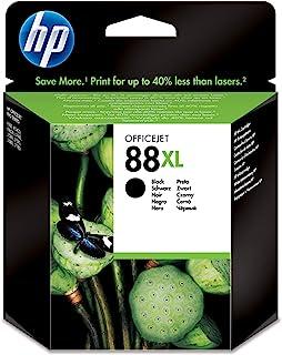 HP C9396AE 88XL High Yield Black Ink Cartridge