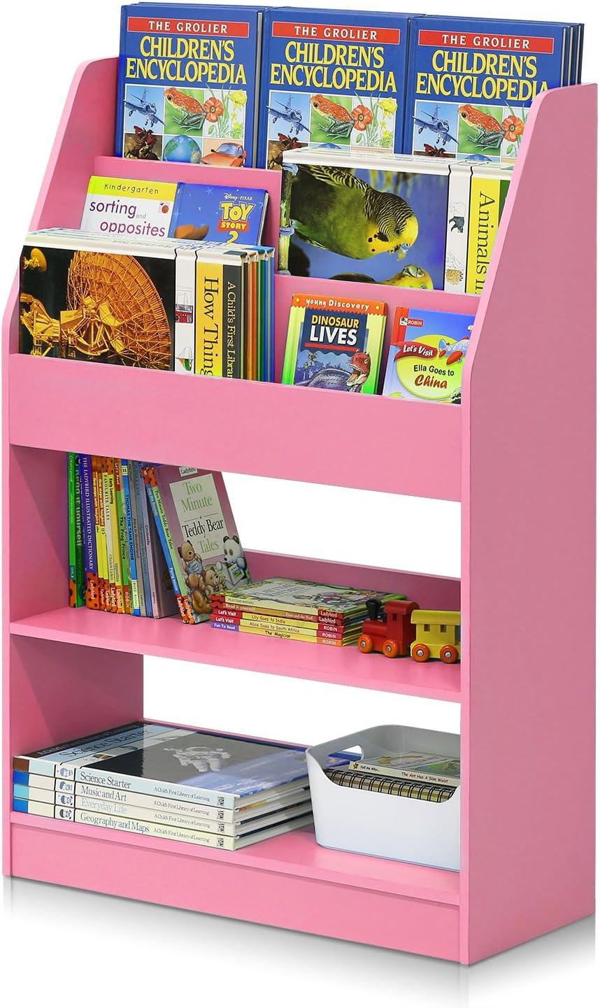 Rosa Furinno Lova Libreria Bassa