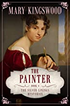 The Painter (Silver Linings Mysteries Book 4)