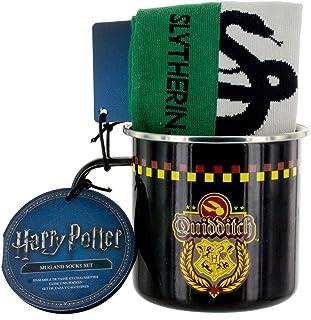 Harry Potter PP3899HP Juego de taza y calcetines