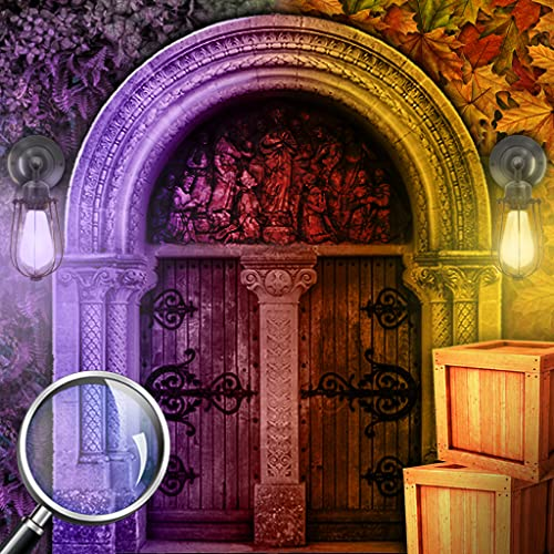 Can You Escape : 100 Rooms & Doors