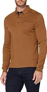 Pierre Cardin Men's Longsleeve Interlock Uni Sweatshirt
