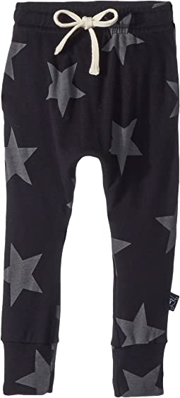 Nununu - Star Baggy Pants (Infant/Toddler/Little Kids)