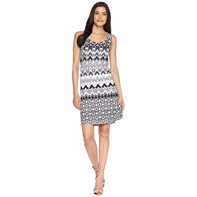 Aventura Clothing Langley Dress (Black) Women