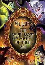 Disney Villains: The Evilest of Them All (Replica Journal)