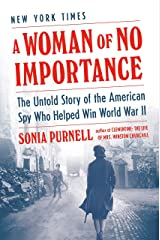 A Woman of No Importance Kindle Edition