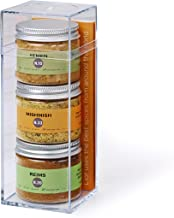 La Boite Spice Blends - The Sweet and Savory Collection - Set of 3