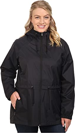 Plus Size Arcadia Casual Jacket