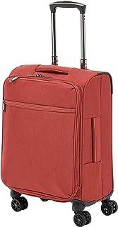 – Maleta con ruedas flexible acolchada Belltown, 52 cm, Rojo