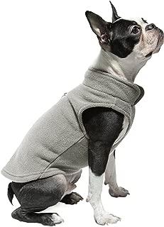 dog sweatshirt no hood