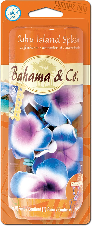 Bahama & Co. E301520600 Scented Necklace, Oahu Island Splash