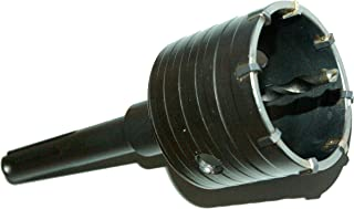 95 mm, M22 SJWJ SDS PLUS Corona para taladro percutor