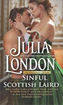 Sinful Scottish Laird: A Historical Romance Novel (The Highland Grooms Book 2)