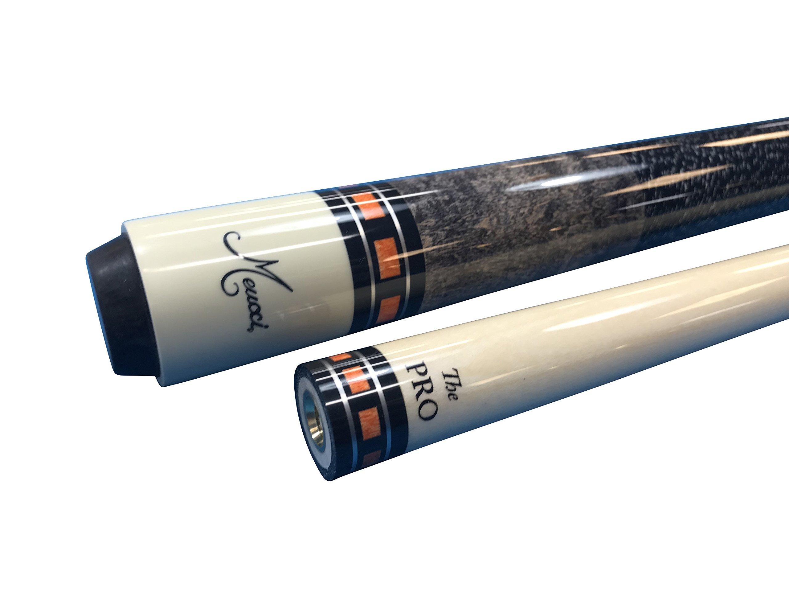 Meuccia LJ3-O - Palo para taco de billar personalizable, color ...