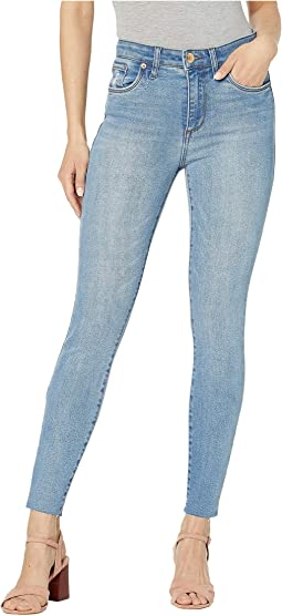 Ellie High-Rise Skinny in Hawthorn