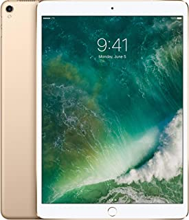 "Apple iPad Pro 12.9"" (2018 - 3rd Gen), Wi‑Fi, 512GB, Gold [Without Facetime]"