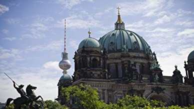 Berlin's Royal Boulevard, Palaces, Churches & Bridges