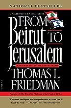 Best from beirut to jerusalem ebook Reviews
