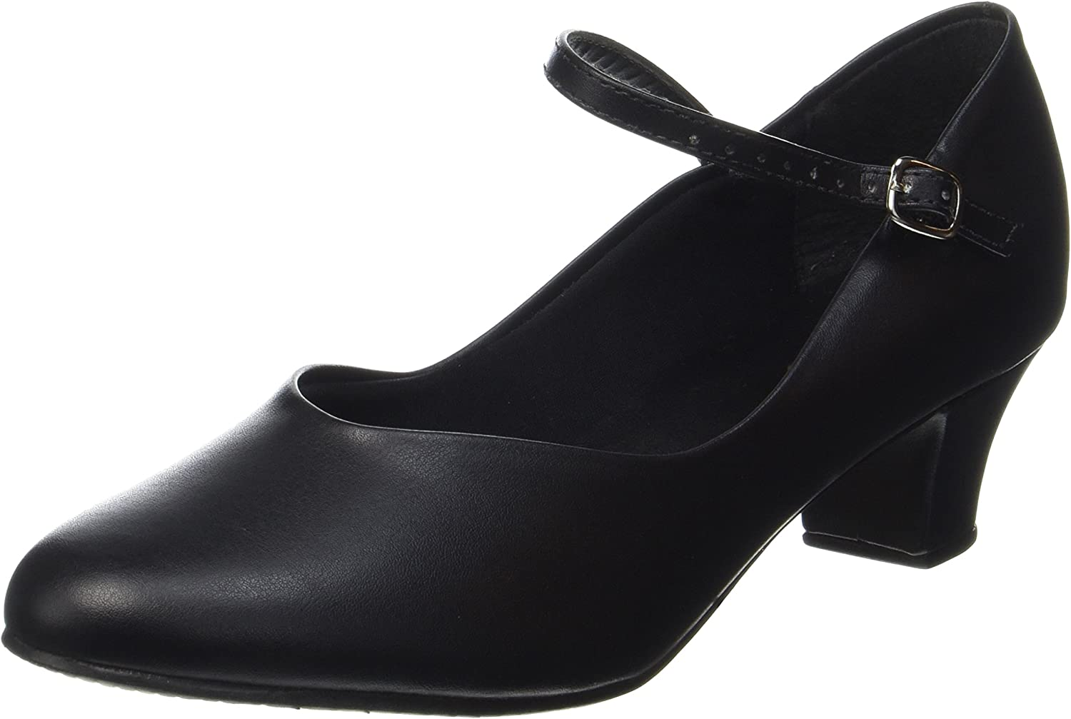 So'Danca CH50 Women's Character shoes 1.5in Heel