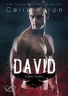 David: Dark Protector vol. 3 (Italian Edition)