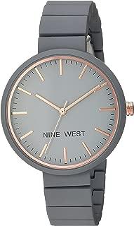Women's NW/2012 Rubberized Bracelet Watch