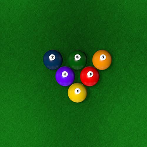 Live Wallpaper Billiards Pool
