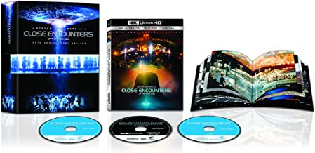 Close Encounters of the Third Kind Anniversary Edition