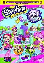 Shopkins - World Vacation includes exclusive Shopkin figure