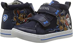 Paw Patrol High Top Sneaker (Toddler/Little Kid)