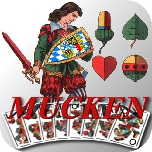 Mucken - Kartenspiel