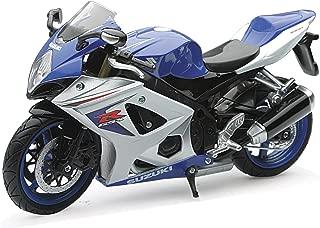 diecast motorcycle models