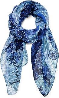 101fecd3c3fea Amazon.fr : Desigual - Echarpes et foulards / Accessoires : Vêtements