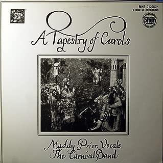 maddy prior a tapestry of carols